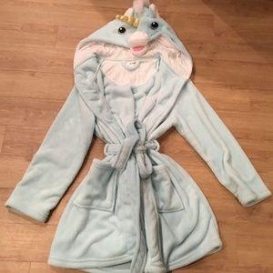 Unicorn Housecoat